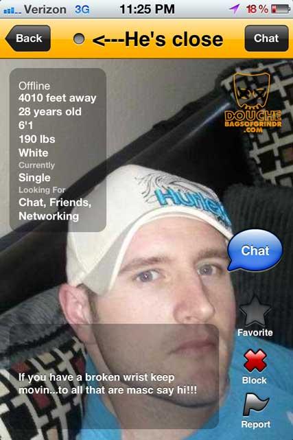 Fetish Foot Gay Man